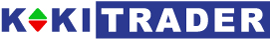 KakiTrader Logo