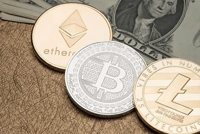 Analisis Teknikal Harian Kripto – Ethereum, Litecoin, dan Ripple's XRP