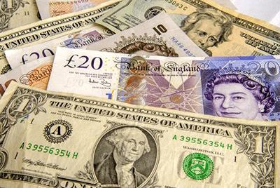 GBP/USD Mempertahankan 1.3700 Di Tengah Suasana Pasaran Yang Suram